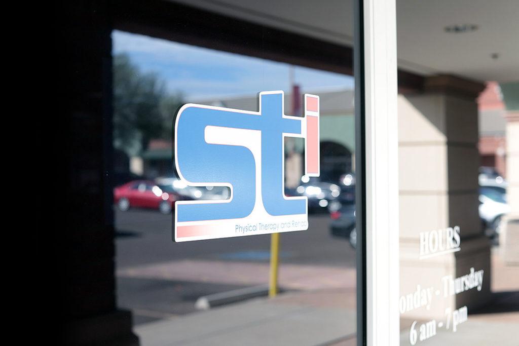 North Phoenix Physical Therapy & Rehabilitation | STI ...